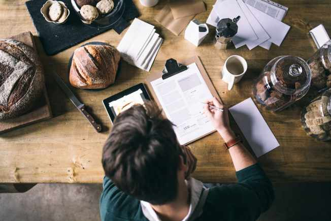 5 Financial Tips for Starting a Business