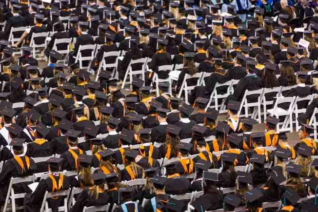 Headline: An Education in College Savings
