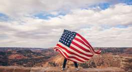 American Dream Redefined: Good-Bye Picket Fence, Hello Financial Stability