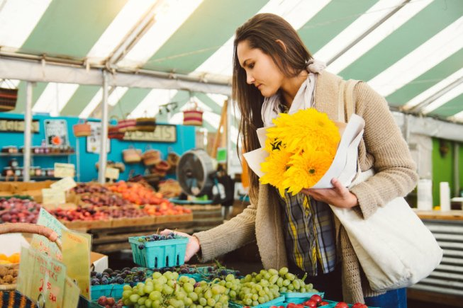 Put Your Money Where Your Mouth Is: Healthy, Low-Cost Meal Planning