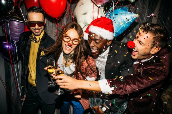 10 Easy Ways to Avoid a Financial Holiday Hangover