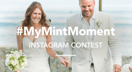 Share Your #MyMintMoment for a Chance to Win $1,000!
