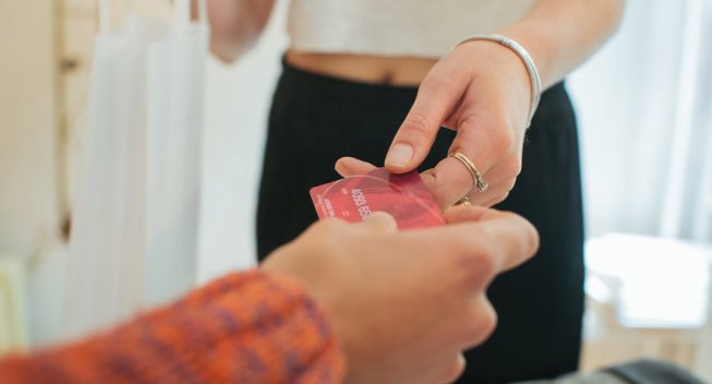 The Truth About Department Store Credit Cards
