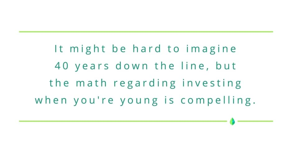 Invest Young