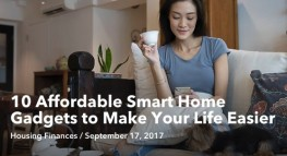 10 Affordable Smart Home Gadgets to Make Your Life Easier
