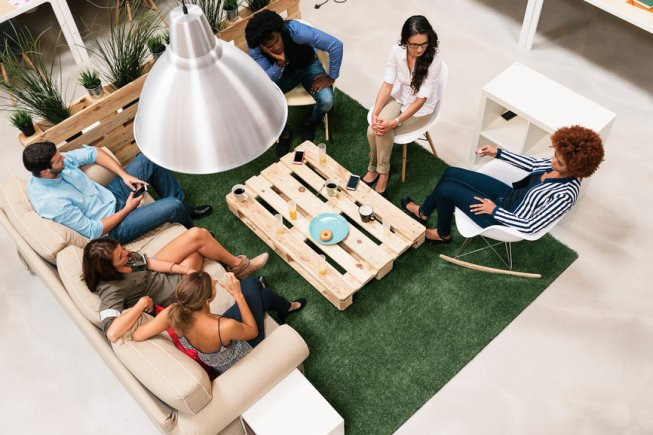 7 US Companies with Ecstatic Employees