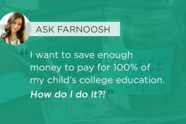 Ask Farnoosh Sep 08 2016