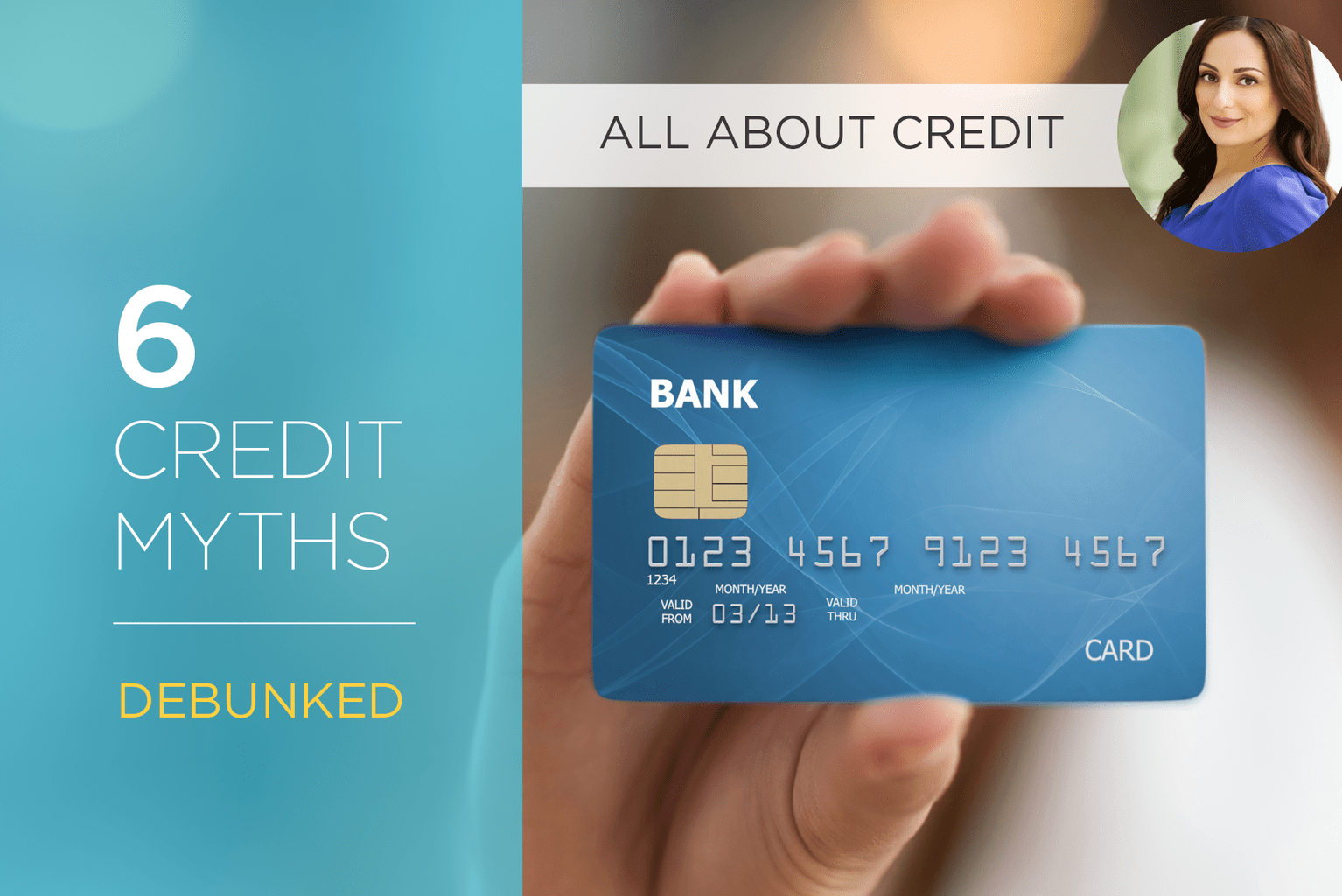 All About Credit Misconceptions From Users On Things