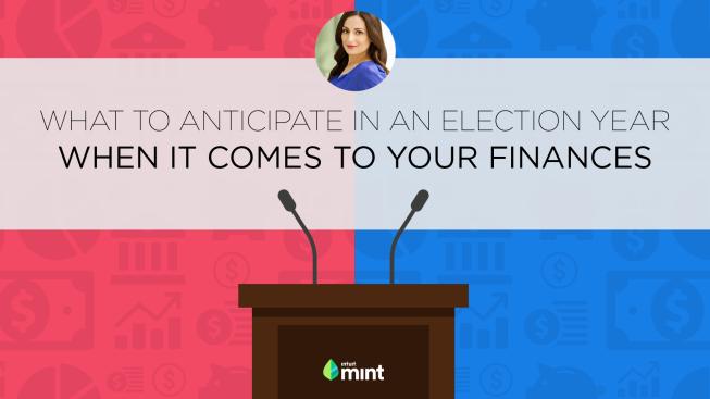 Farnoosh Torabi: Election Year and Your Finance