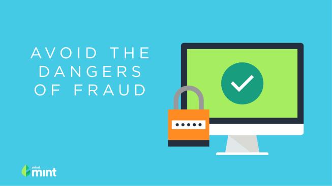 Dangers of Identify Theft