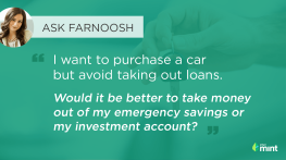 Ask Farnoosh: Getting a new car without the new loan