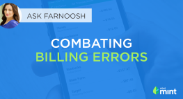Combating Billing Errors