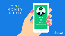 Mint Money Audit: Ken's Plan to Squash Student Loan Debt