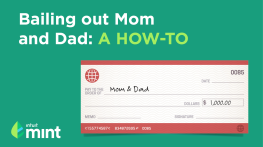 Bailing Out Mom and Dad: A How-To