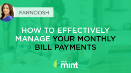 How to Effectively Manage Your Monthly Bill Payments