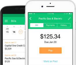 Mint Introduces Bill Pay, Helping Millions to Never Miss a Bill