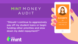 Mint Money Audit: Consumed by Debt