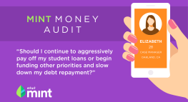 Mint Money Audit: Consumed by Debt, Can't Begin to Save. Help!