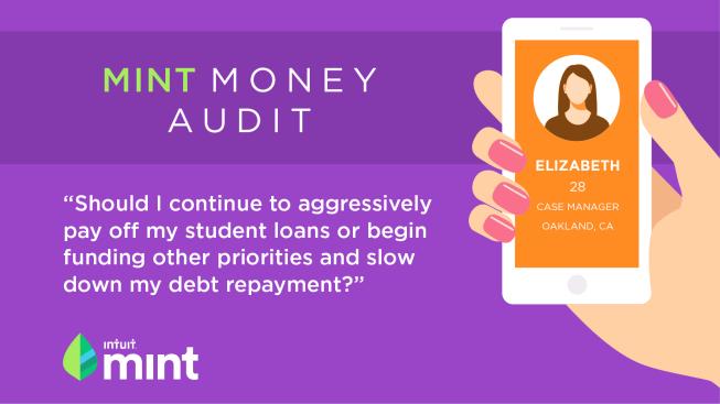 Mint Money Audit: Consumed by Debt