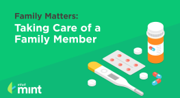 Family Matters: Affording Care for a Family Member