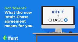 Got tokens? What the new Intuit-Chase agreement means for you.