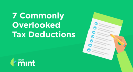 7 Commonly Overlooked Tax Deductions