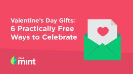 Mint Valentine's
