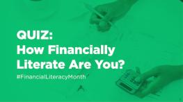 Quiz: Financial Literacy