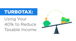 Using Your 401k to Reduce Taxable Income