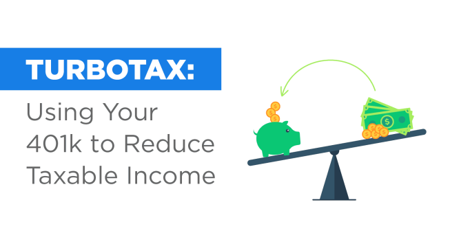 Reduce taxable income