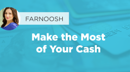 Make the Most of Your Cash