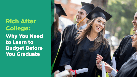 Why You Need to Learn to Budget in College