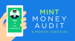 Mint Money Audit 6 Month Check-In: Was Ken Able to Attack His Student Loans?
