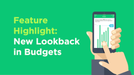 Mint new feature highlight