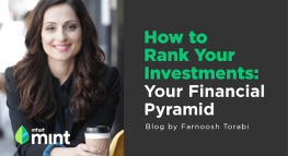 How to Rank Your Investments: Your Financial Pyramid