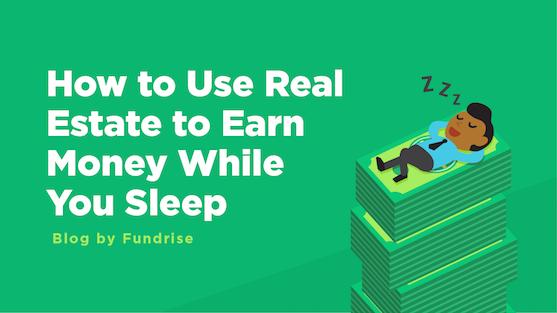 How to Earn Money While You Sleep