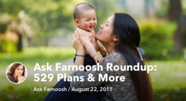 Ask Farnoosh Roundup: 401k Matching, House Renovation and 529 Plans