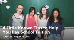 4 Little Known Tips to Help You Pay School Tuition