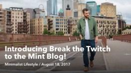 Aug 18 How to Make Financial Decisions Like a Minimalist