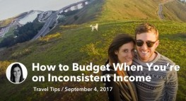 How to Budget When You're on Inconsistent Income