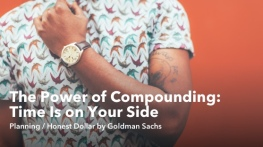 The Power of Compounding: Time Is on Your Side