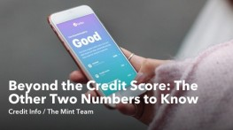 Beyond the Credit Score: The Other Two Numbers You Need to Know from Intuit Turbo