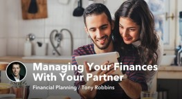 Managing Your Finances With Your Partner