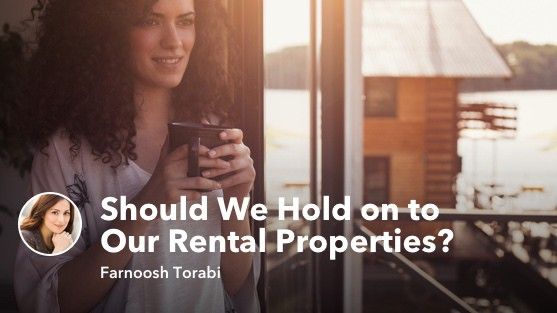 Money Audit: Should We Hold on to Our Rental Properities?