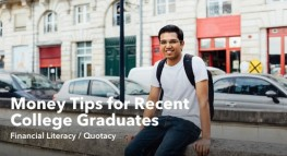 Money Tips for Recent College Graduates