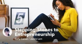 College Grads: Stepping-Stones to Starting Your Own Business