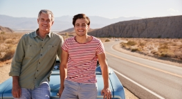 Our Favorite Financial Advice from Fathers