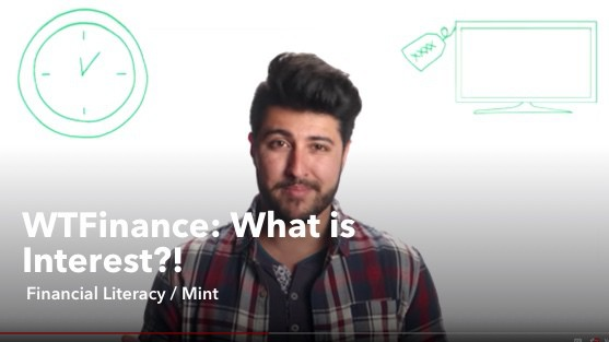 WTFinance: What is Interest?!