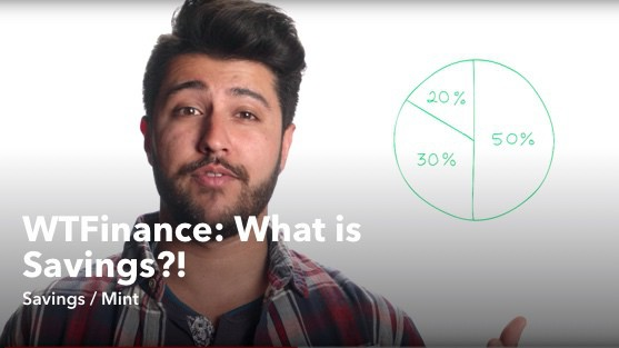 WTFinance: What is Savings?!