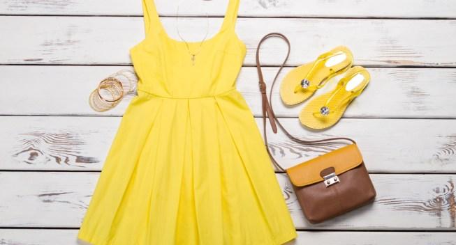 Summer Closet and Budget Refresh